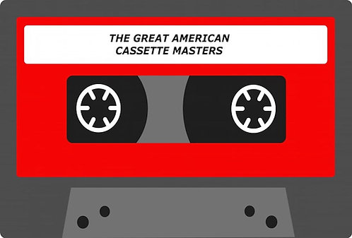 Great American Cassette Masters