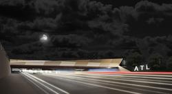 Highway View_Night_Dark