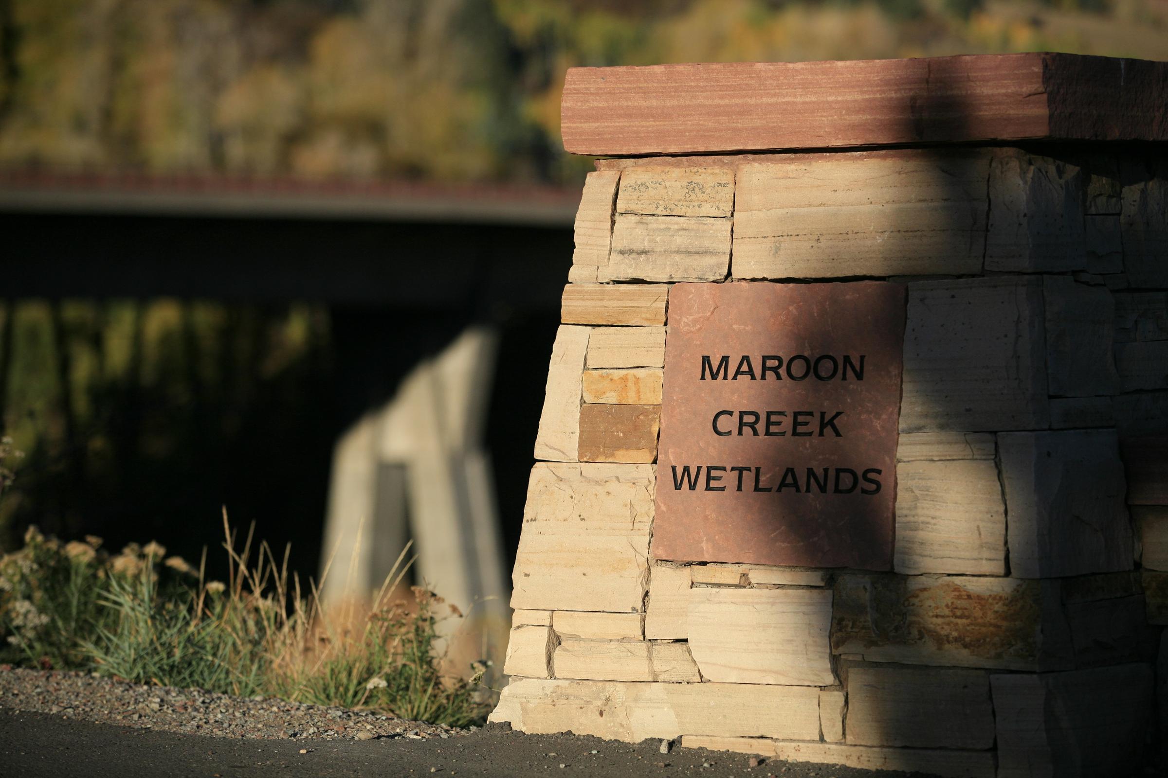 Maroon Creek_signage_md