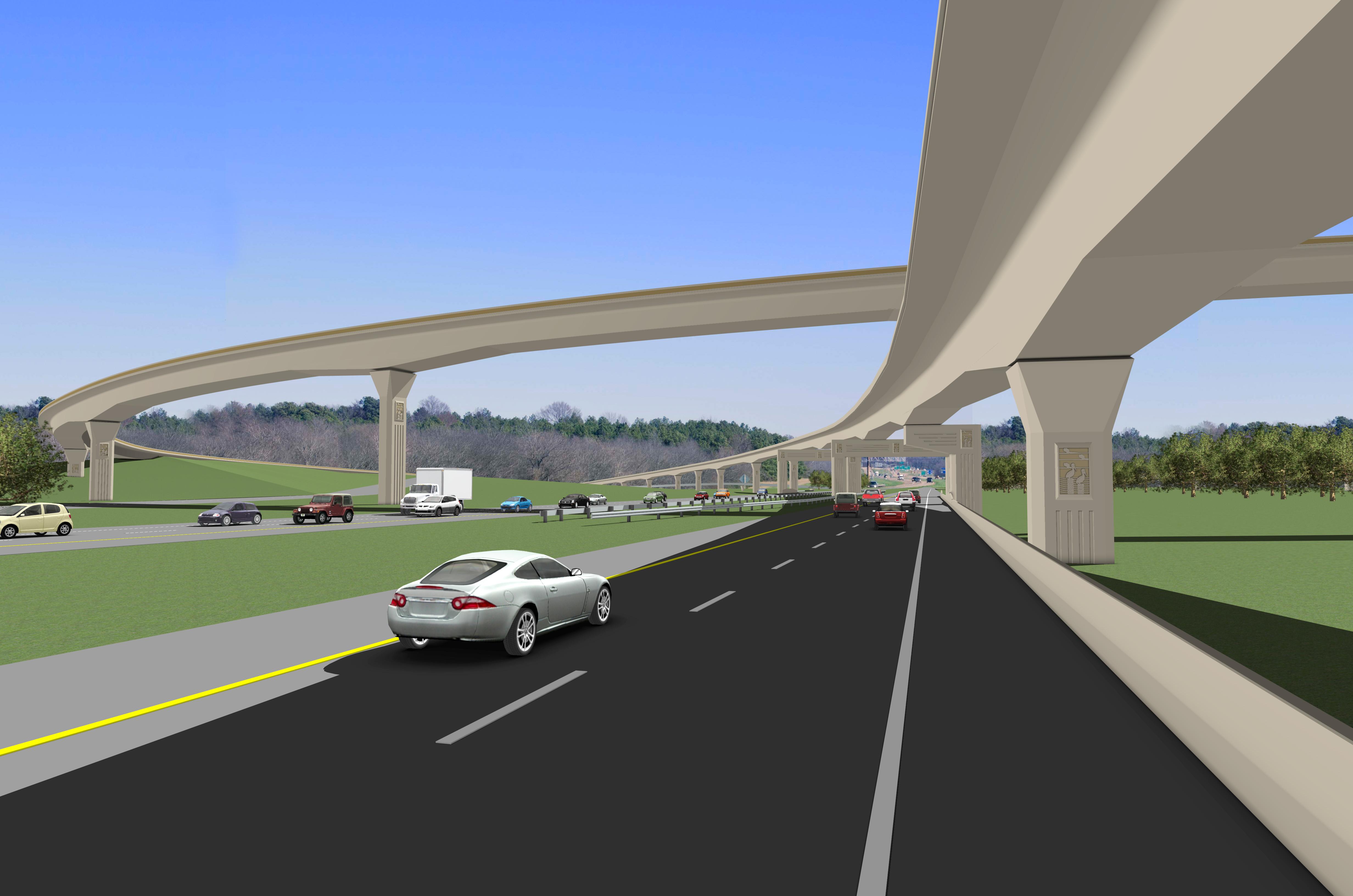 I-49 Interchange2_Segmental