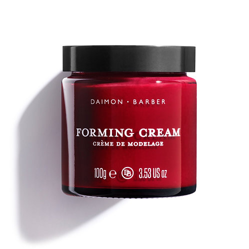 Forming Cream - Daimon Barber