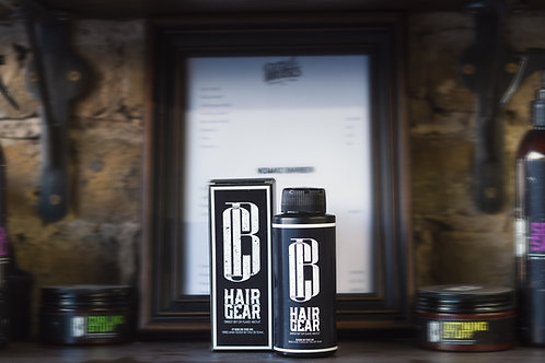 CB Hair Gear