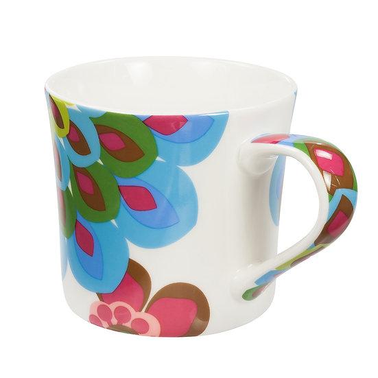 Caneca de porcelana Milk Mug 270ml Gala