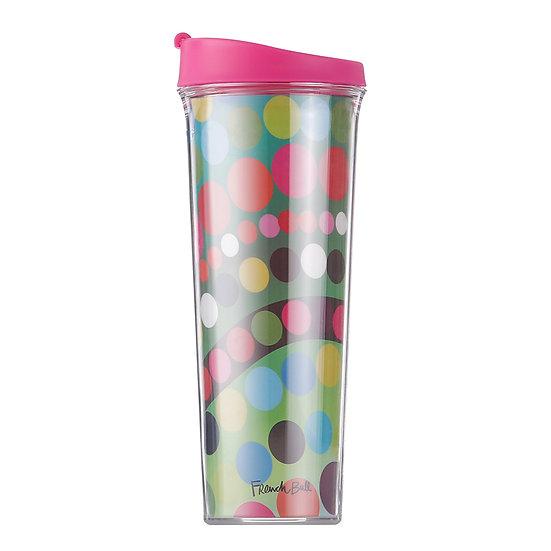 Copo de acrílico Drinkcup 700ml Bindi