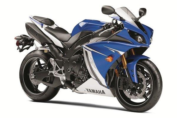2009-2014 Yamaha R1 14B 14BE ECU Flash