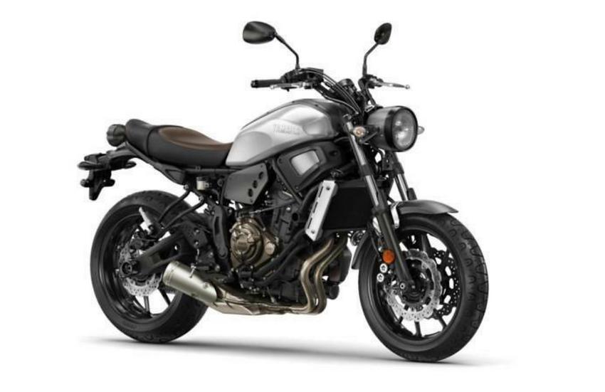 Yamaha XSR 700 ECU Flash
