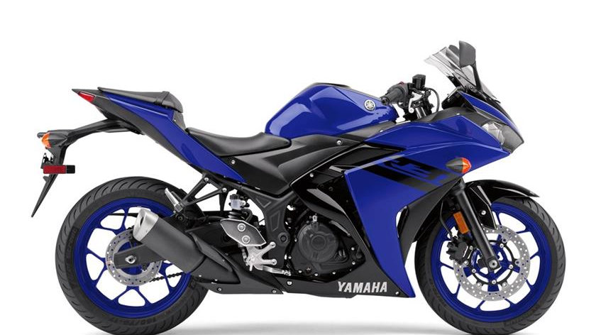 Yamaha R3 ECU Flash