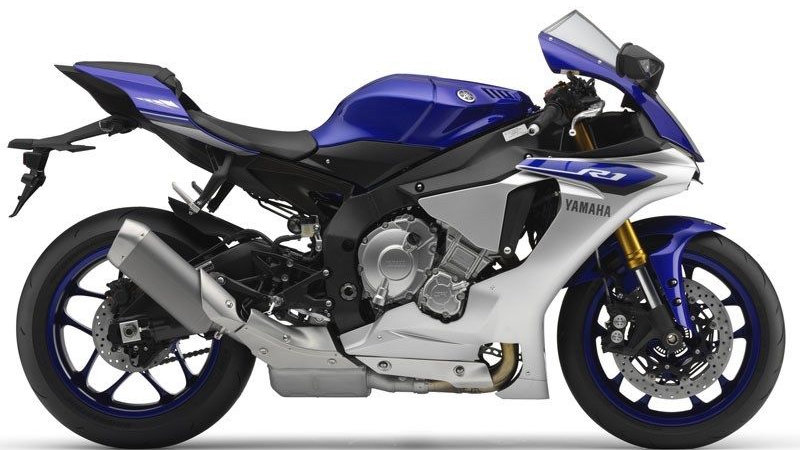 2015 - 2019 Yamaha YZF-R1 / YZF-R1M Race ECU Flash