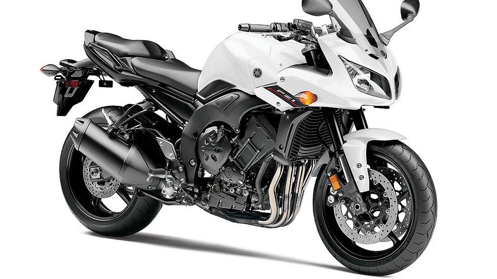 2006 - 2014 Yamaha FZ1 ECU Flash