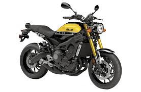 Yamaha XSR 900 ECU Flash
