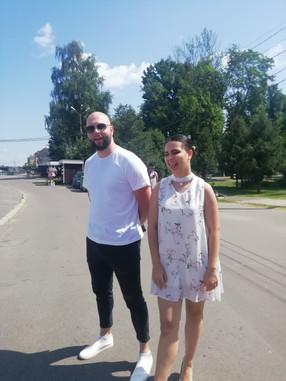 Набережная Михаила Ярославича