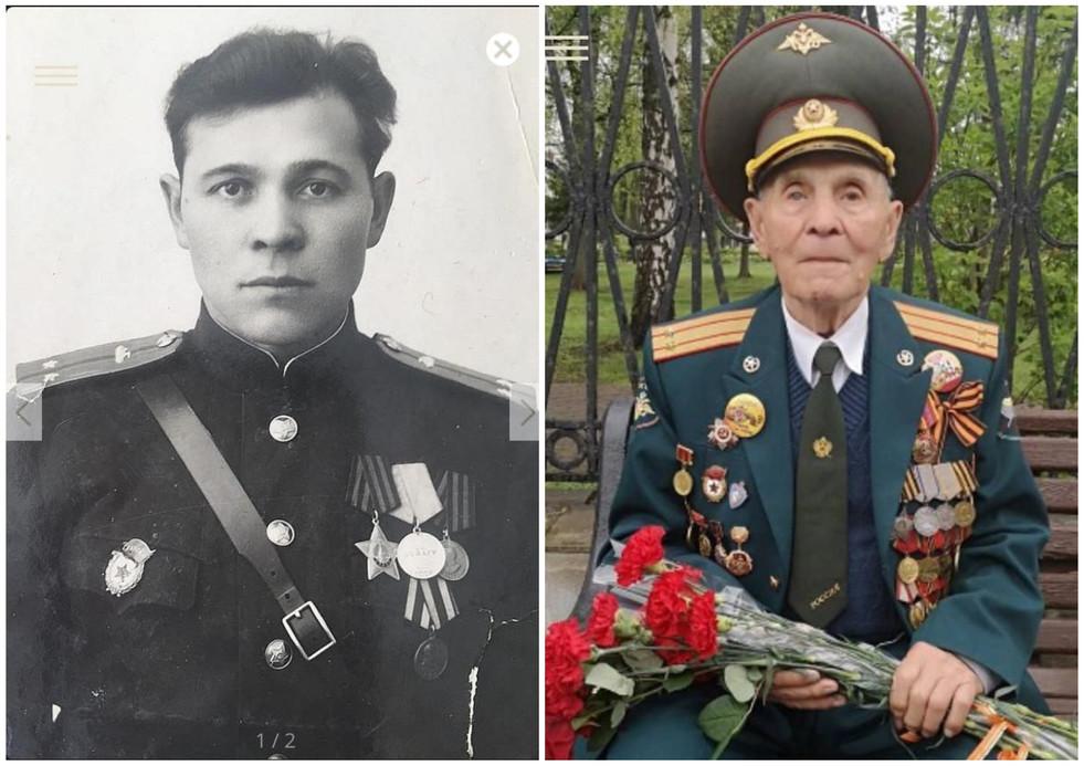 Бирюков Федор Иванович
