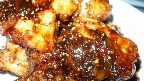 Resepi Ayam Caramel Pekat