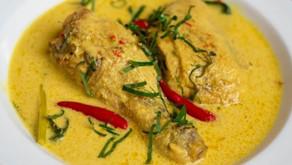 Resepi Ayam Masak Lemak Cili Api