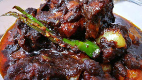 Resepi Ayam Masak Kandar
