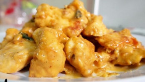 Resepi Ayam Buttermilk