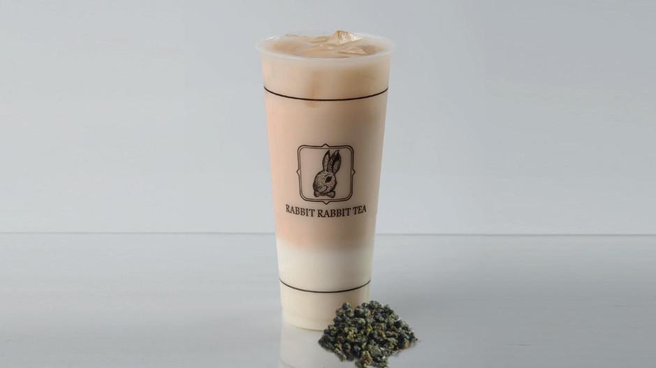 Rabbit JinXuan Milk Tea