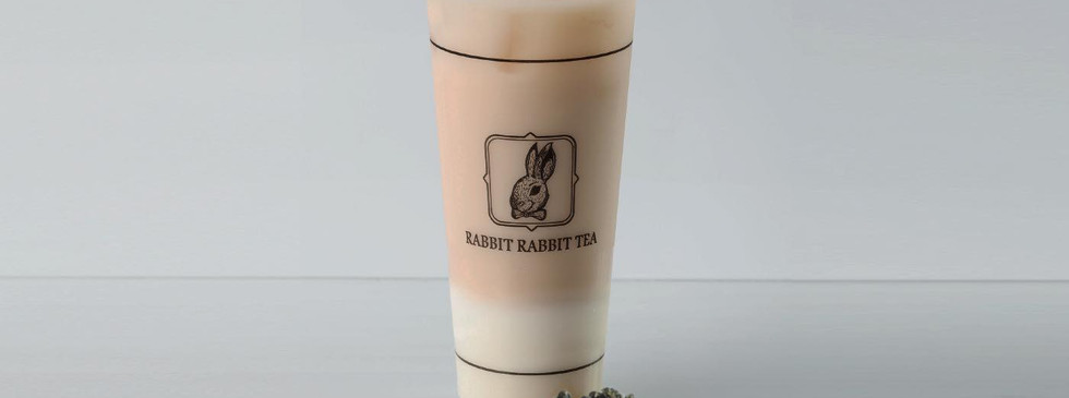 Rabbit JinXuan Milk Tea