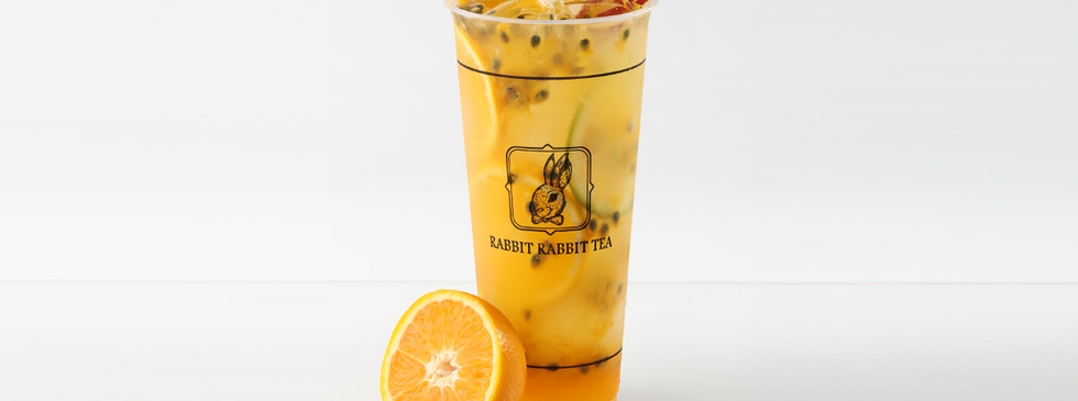 Rabbit Fruit Signature Tea