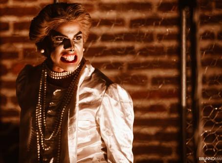 Em meio à polêmica, A Mulher Monstro será encenada em Curitiba