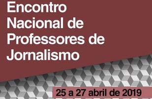 Paraná sedia encontro nacional de professores de Jornalismo