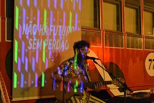 Pluralismo do povo brasileiro é representado em espetáculo musical