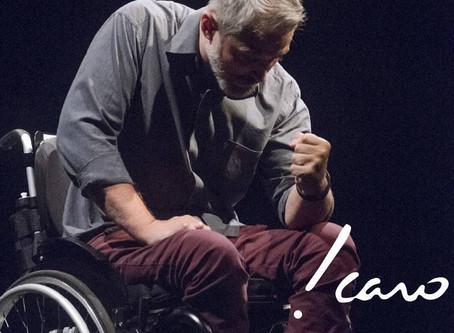 Icaro: histórias de superação