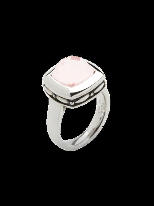 HERA Sterling Silver ZOE Blust Mist Ring