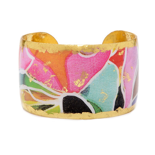 EVOCATEUR Charleston Cuff