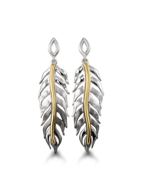 HERA Kallini Drop Earrings