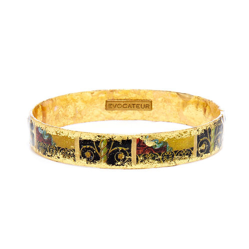 EVOCATEUR Palazzo Bangle