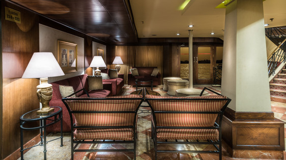 Crown Jewel Nile Cruise -Travcotels-Travco Group
