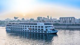 Jaz Royale Nile Cruise - Travco Group