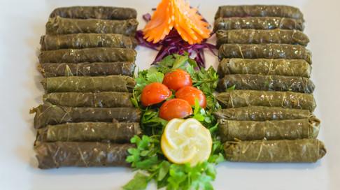 Raoucha & Kandahar Restaurant