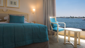 Jaz Regency Nile Cruise - Travco Group