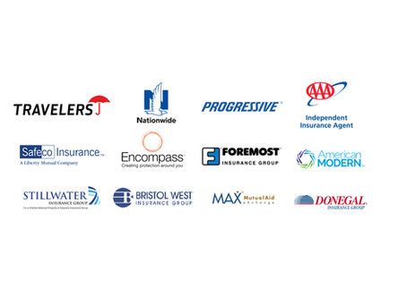 The Weston Mock Insurance Agency works with many major insurance carriers!