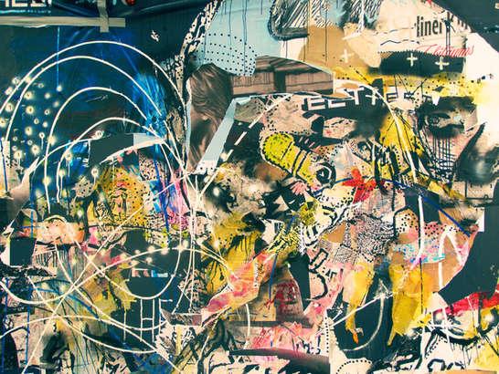 graffiti artists/illustrators