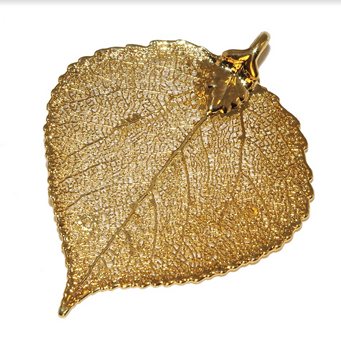 Aspen Gold Pendant