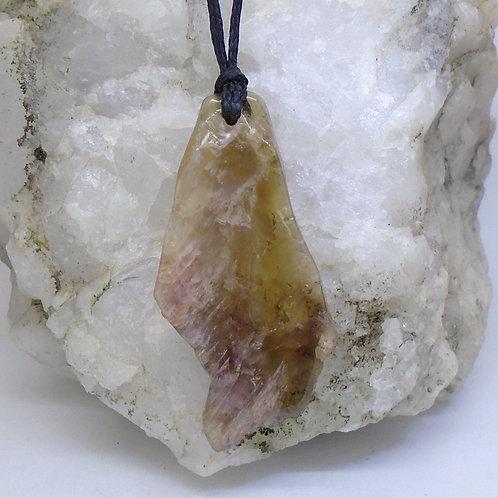 Melody's Stone (Super Seven) Pendant