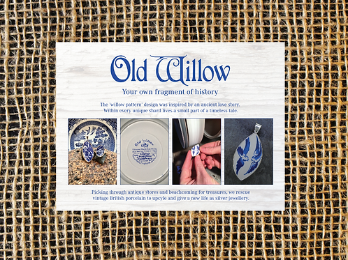 Old Willow Product Brochure