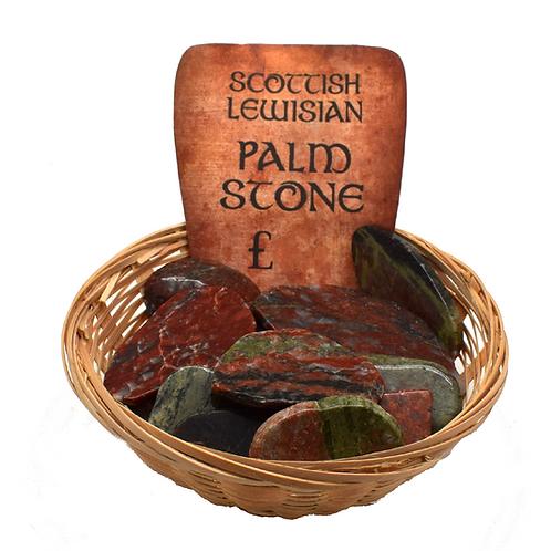 Lewisian Palm Stones (500g/1kg)