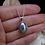 Thumbnail: Nautilus Shell Sterling Silver Pendant