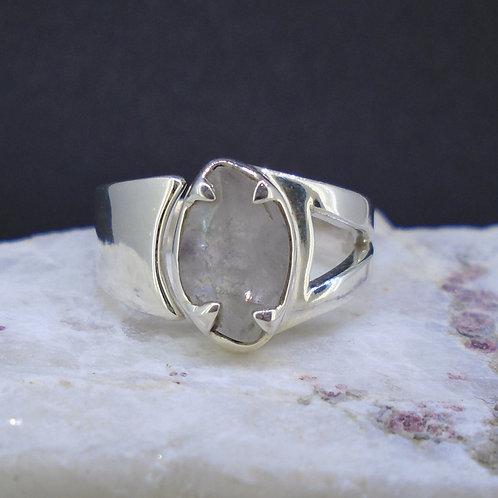 Orrock 'Diamond' Sterling Silver Ring