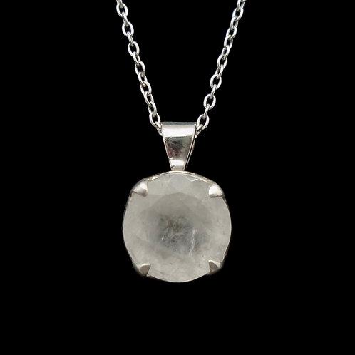 Orrock 'Diamond' Sterling Silver Pendant