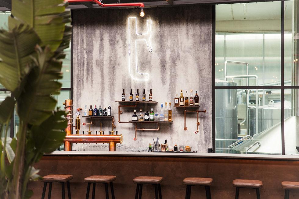 Turbinenbräu Restaurant & Bar