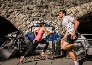 Zürich Marathon - Medien