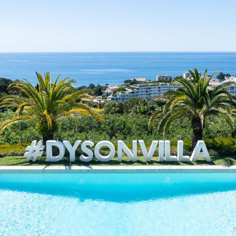 Dyson Villa