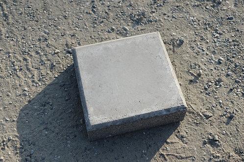บล็อกสี่เหลี่ยม 30X30X6ซม.