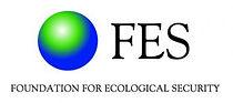 Foundation for Ecological Security logo.