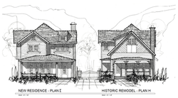 10TH ST COTTAGES - IN DEVELOPMENT